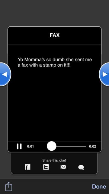 Super Yo Momma Box! screenshot 2