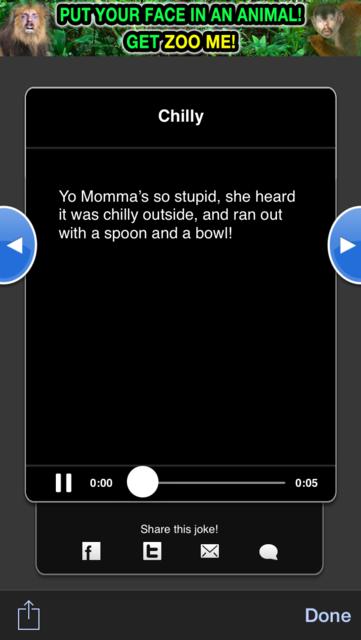 Super Yo Momma Box! screenshot 4