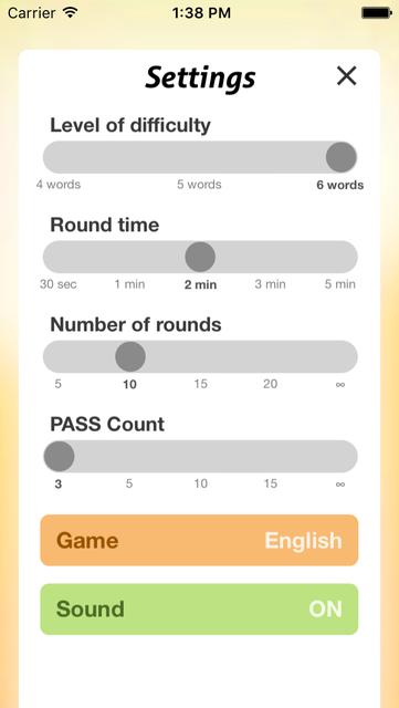 Just Say It! - Charades party game screenshot 4