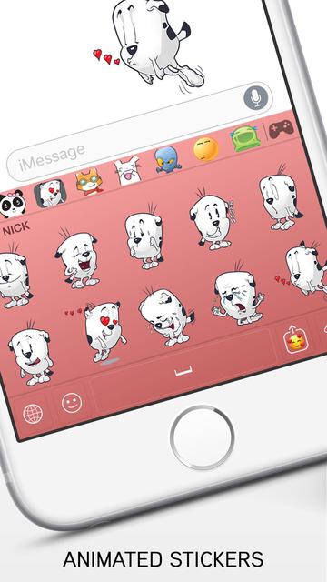 Emoji - inTextMoji™ Pro ;) screenshot 5