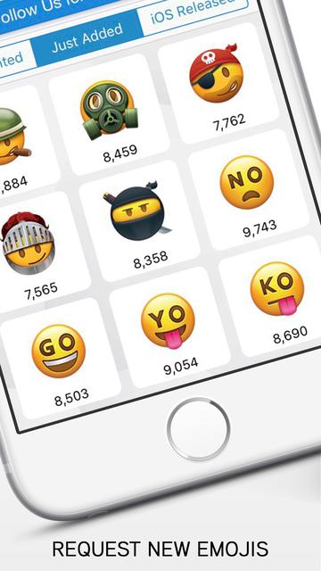 Emoji - inTextMoji™ Pro ;) screenshot 8