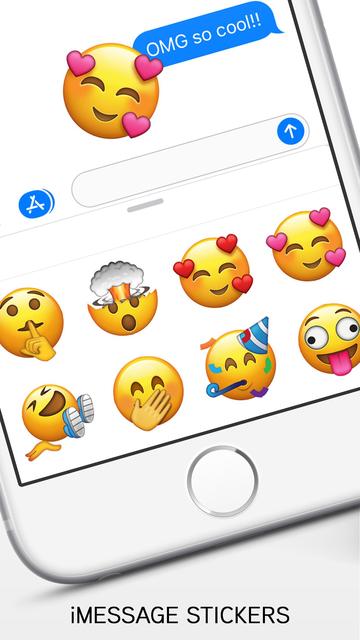 Emoji - inTextMoji™ Pro ;) screenshot 4