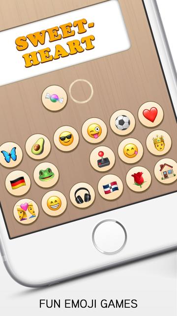 Emoji - inTextMoji™ Pro ;) screenshot 6