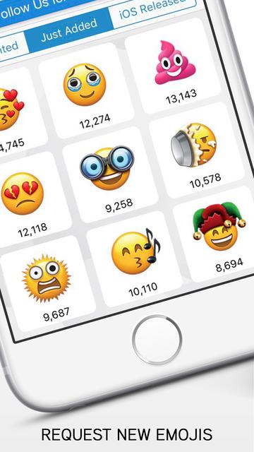 Emoji - inTextMoji™ Pro ;) screenshot 7