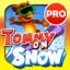 Tommy On Snow Pro