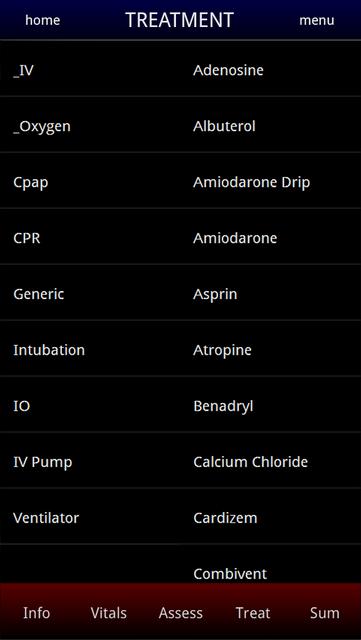 EMS Notes screenshot 4