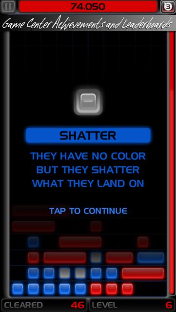 Slydris screenshot 5