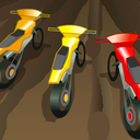 Icon for Dirt Bike Proportions