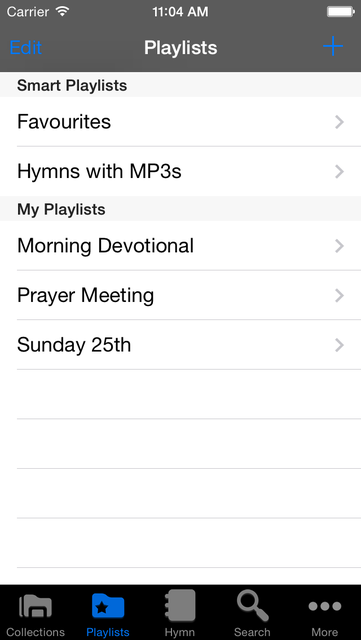 iWorship PRO screenshot 5