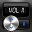 Hugely popular music player app.
