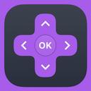 Icon for Roku TV Remote Control- RoByte
