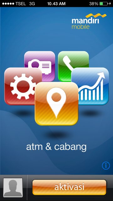 About Mandiri Mobile Version Mandiri Mobile Ios Google Play Apptopia