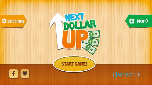 Next Dollar Up screenshot 4