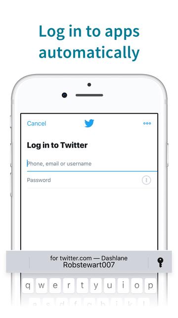 Dashlane – Password Manager screenshot 8