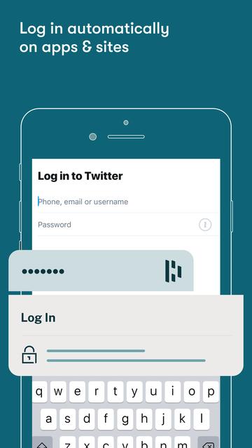 Dashlane – Password Manager screenshot 3