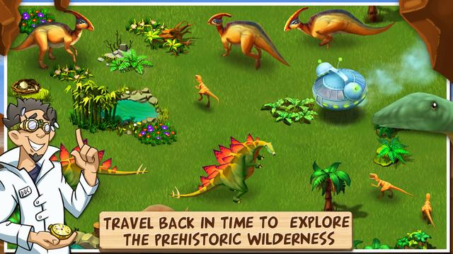 Wonder Zoo - Animal Rescue! screenshot 7