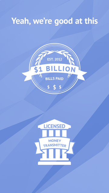 Prism Pay Bills, Bill Reminder screenshot 7
