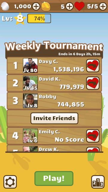 Bingo Shootout screenshot 4
