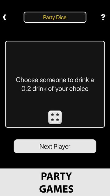 Drinking Games screenshot 6