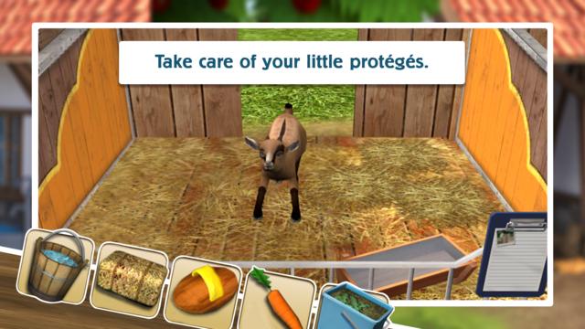 Pet World - My Animal Shelter screenshot 9