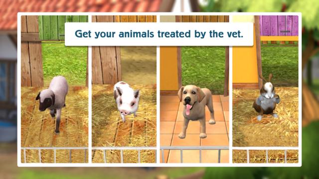 Pet World - My Animal Shelter screenshot 14