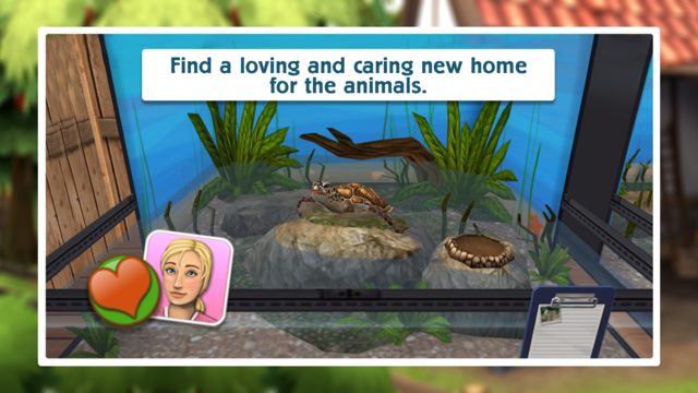 Pet World - My Animal Shelter screenshot 25