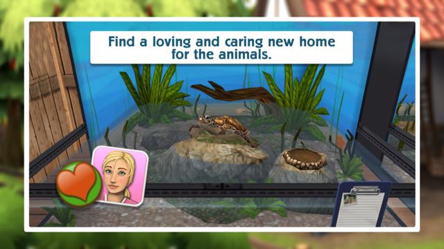 Pet World - My Animal Shelter screenshot 32