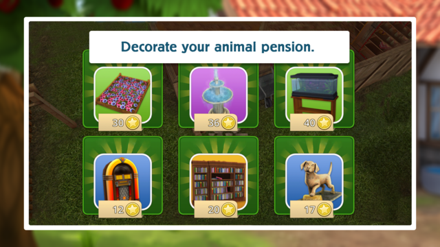Pet World - My Animal Shelter screenshot 34