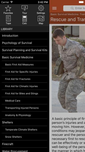 Survival Skills screenshot 4
