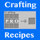 Icon for Crafting Recipes Pro