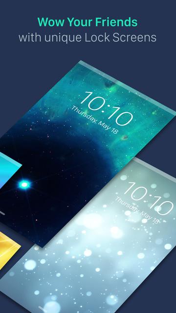 Glow Backgrounds & Wallpapers Pro ™ screenshot 5