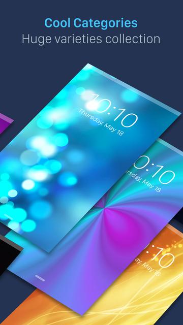 Glow Backgrounds & Wallpapers Pro ™ screenshot 4