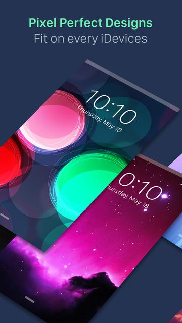 Glow Backgrounds & Wallpapers Pro ™ screenshot 2