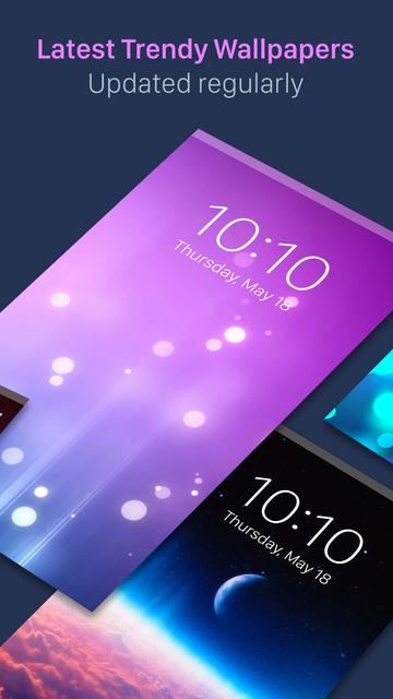 Glow Backgrounds & Wallpapers Pro ™ screenshot 3