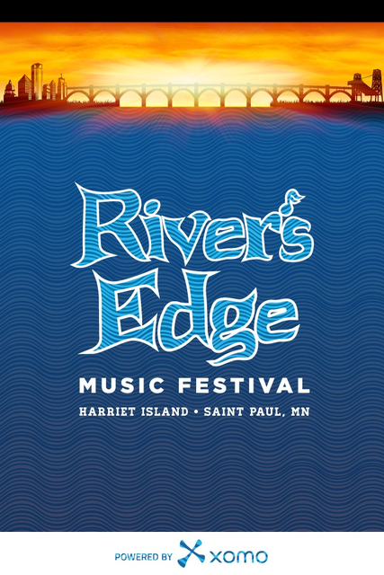 River's Edge Music Festival screenshot 1