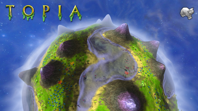 Topia World Builder screenshot 4