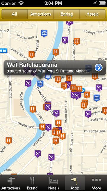 TAT Phitsanulok screenshot 3