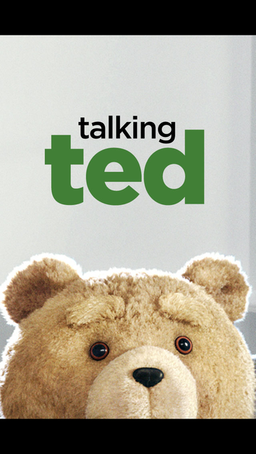 Talking Ted Uncensored screenshot 1