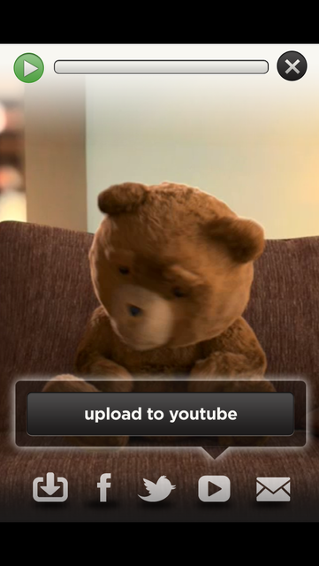 Talking Ted Uncensored screenshot 4