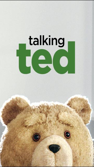 Talking Ted Uncensored screenshot 5