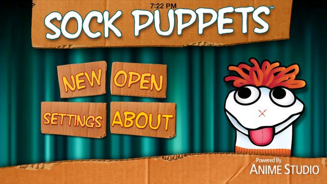 Sock Puppets Complete screenshot 1