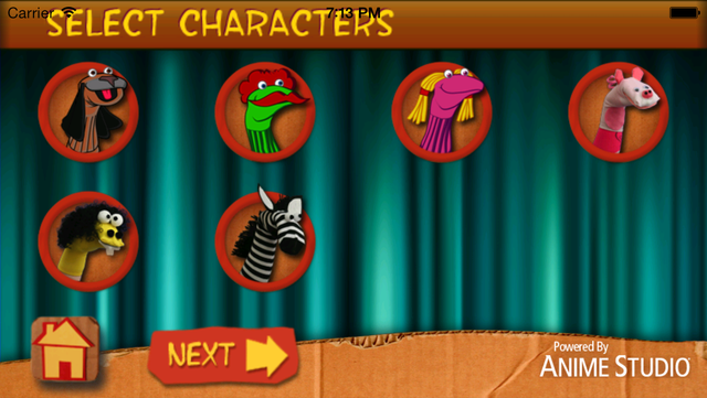 Sock Puppets Complete screenshot 2