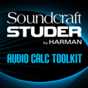 Icon for Audio Calc Toolkit