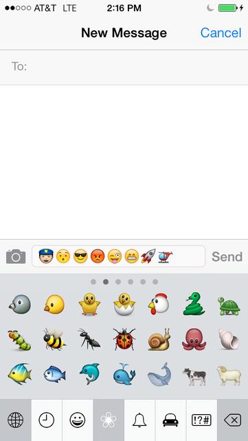 Emoji Factory Pro - Emoticon Icon Maker screenshot 3