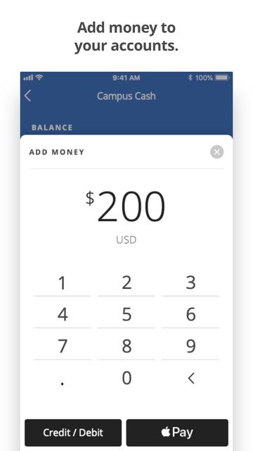 eAccounts Mobile screenshot 3