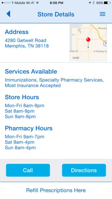 fred's Pharmacy screenshot 5