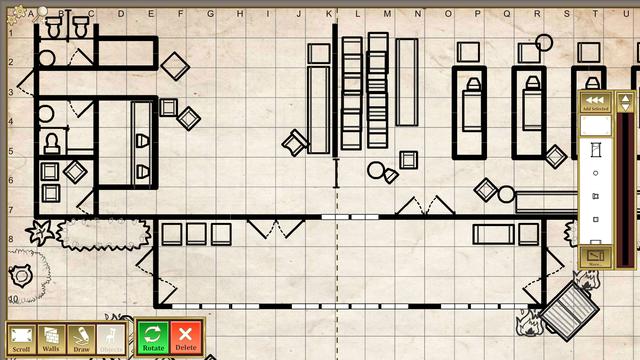 Ye Olde Map Maker screenshot 2