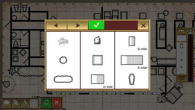 Ye Olde Map Maker screenshot 3