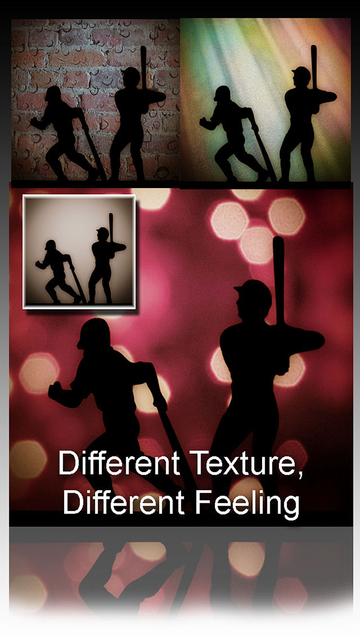 PhotoJus Texture FX Pro screenshot 2
