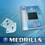Medrills: AED